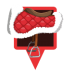 Santa's Saddle Icon
