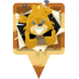 Bouncing Benson Icon