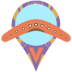 Boomerang Coral Catcher Icon