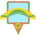 Boomerang Country Crawler Icon
