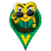 Heartbreaker Yellow Virtual Icon