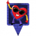 Heartbreaker Red Icon