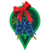 Bluebonnet Mistletoes Icon