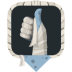 Monster Mitts Icon