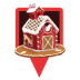 Gingerbread Barn Icon