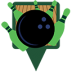 Bowling Ball Munzee Icon