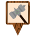 The Hammer Munzee Icon