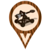 Catapult Munzee Icon
