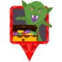 vierpunktnull:goblinleprechaun_physical.png